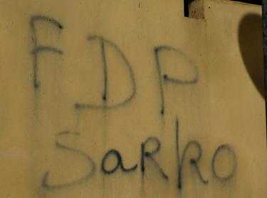 FDP Sarko